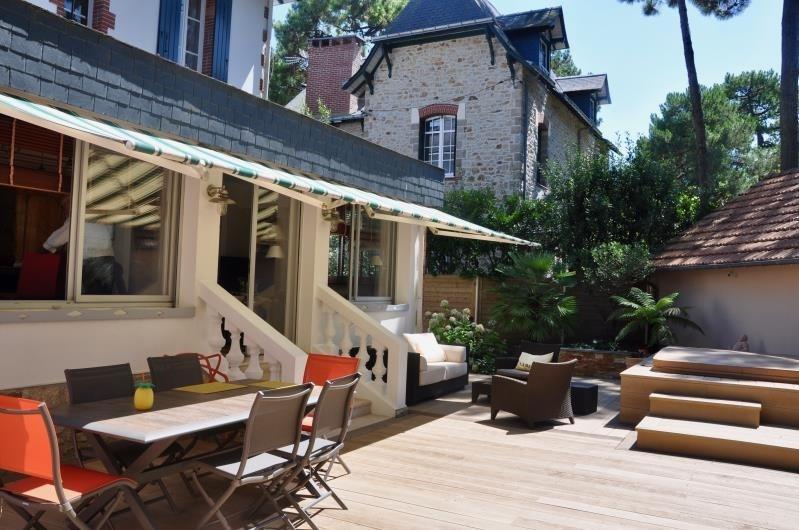 Verkauf von luxusobjekt haus La baule 1397250€ - Fotografie 1