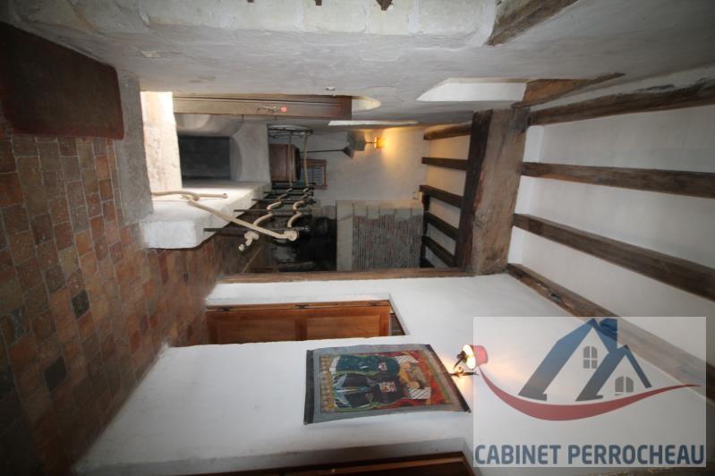 Vente maison / villa La chartre sur le loir 291475€ - Photo 13