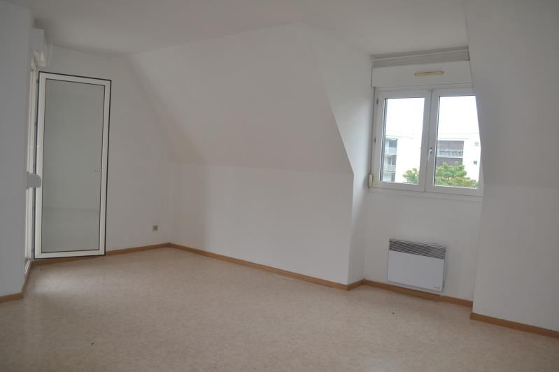 Sale apartment Rixheim 129000€ - Picture 4