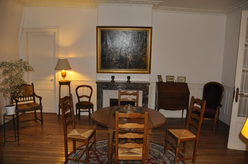 Sale apartment Soissons 194000€ - Picture 2