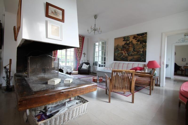 Vente de prestige maison / villa Vaux le penil 550000€ - Photo 6