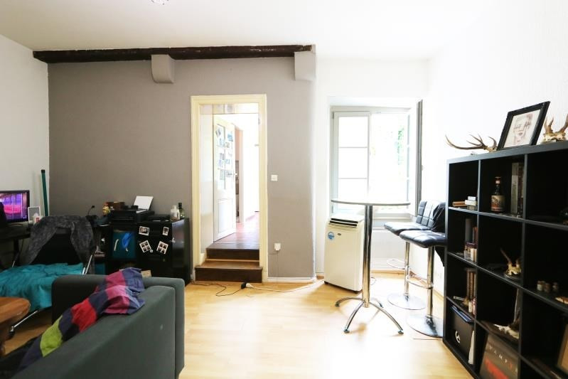 Sale apartment Strasbourg 197 400€ - Picture 5