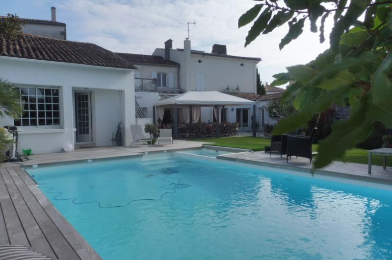 Vente de prestige maison / villa Meschers sur gironde 729750€ - Photo 1
