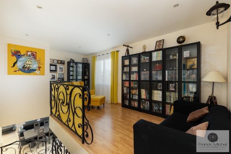 Immobile residenziali di prestigio casa Genas 839000€ - Fotografia 14