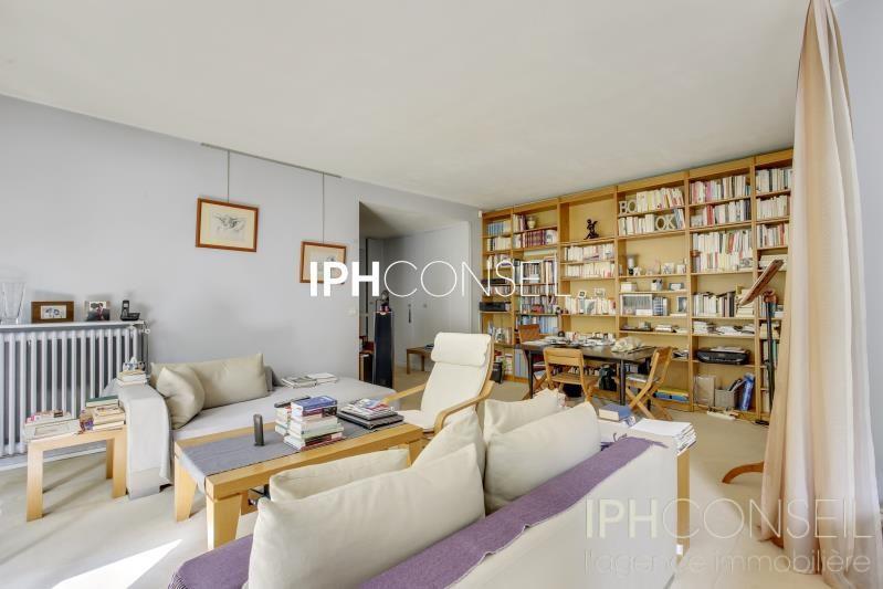Vente appartement Neuilly sur seine 970000€ - Photo 4