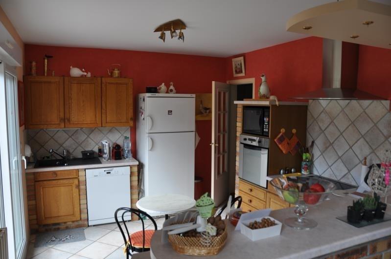 Vente maison / villa Soissons 251000€ - Photo 5