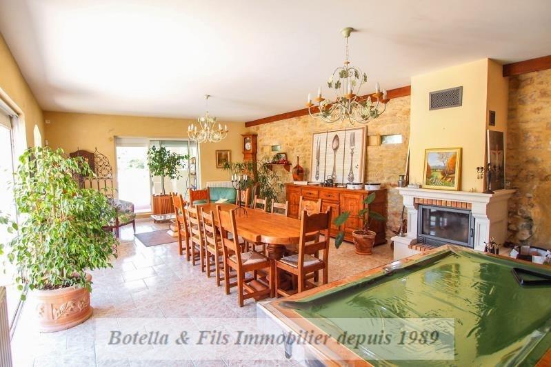 Verkoop van prestige  huis Venejan 579000€ - Foto 7