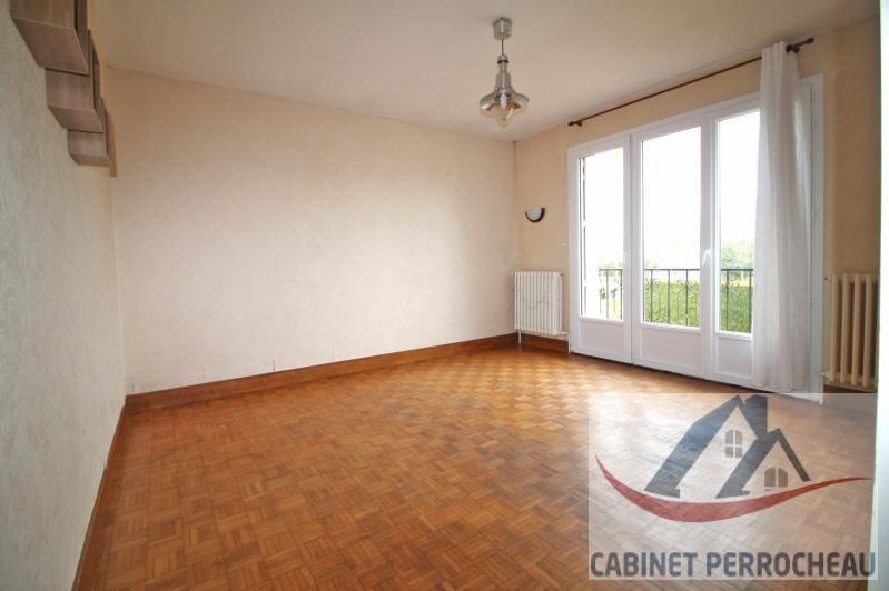 Vente maison / villa Le grand luce 110000€ - Photo 2