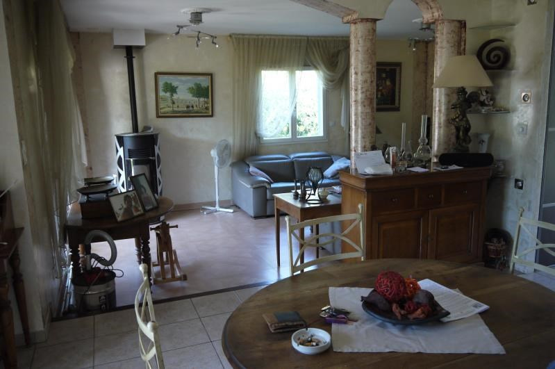 Sale house / villa Auberives sur vareze 273000€ - Picture 7