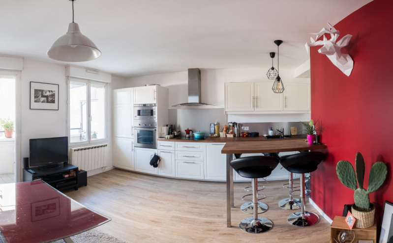 Vente appartement Gagny 185 000€ - Photo 3