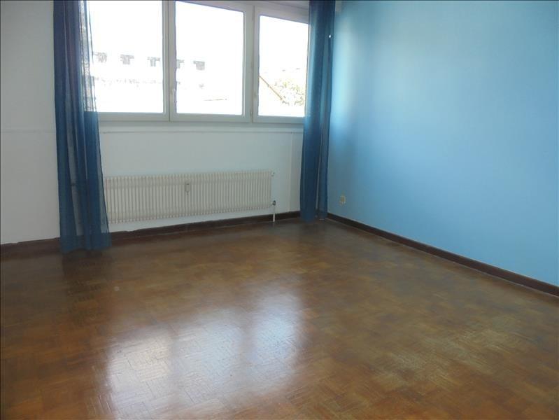 Vente appartement Cluses 129000€ - Photo 7