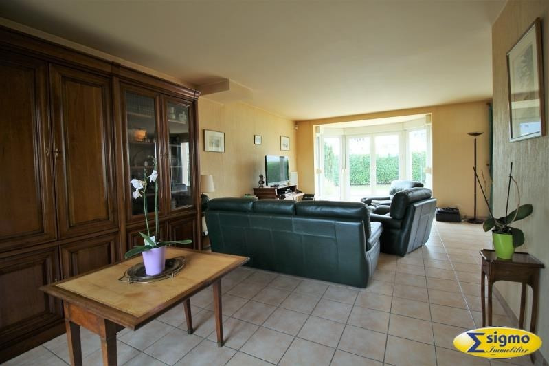 Vente maison / villa Chatou 730 000€ - Photo 4