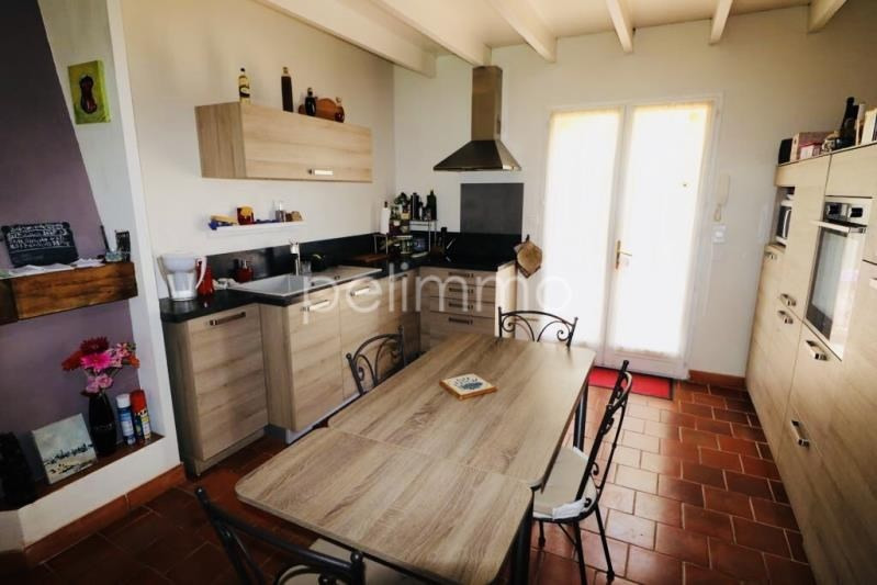 Vente maison / villa St cannat 450 000€ - Photo 5