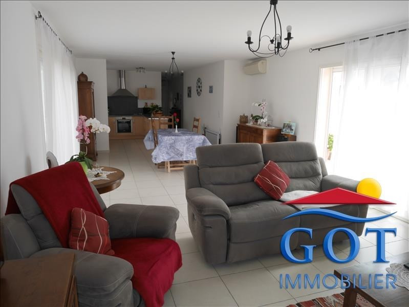 Vente maison / villa St laurent de la salanque 349000€ - Photo 2