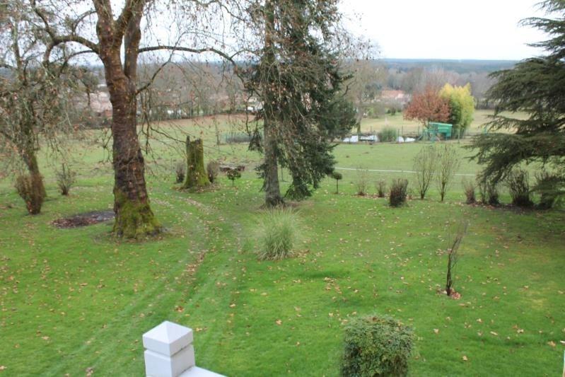 Revenda residencial de prestígio casa Bazas 680600€ - Fotografia 10