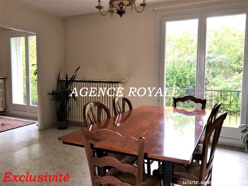 Vente maison / villa Chambourcy 450000€ - Photo 3