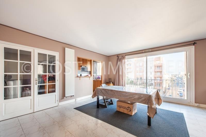 Verkauf wohnung Asnieres-sur-seine 345000€ - Fotografie 3