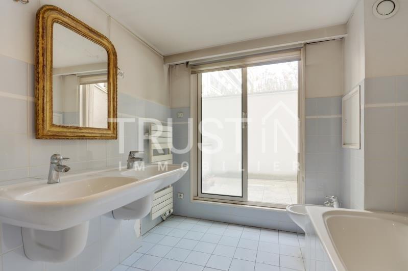 Vente de prestige appartement Paris 15ème 2800000€ - Photo 11