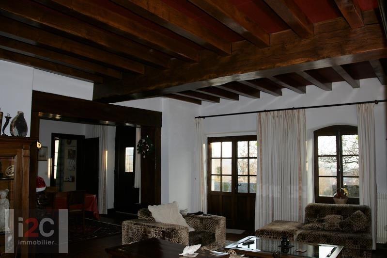 Vendita appartamento Vesancy 735000€ - Fotografia 7