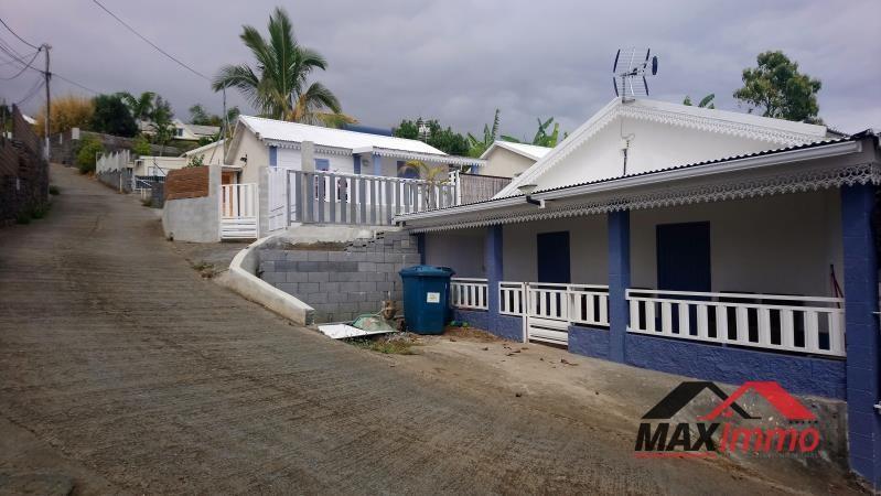 Location maison / villa Saint leu 800€ CC - Photo 1