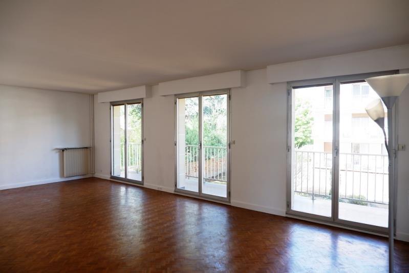 Rental apartment Maisons-laffitte 2195€ CC - Picture 2