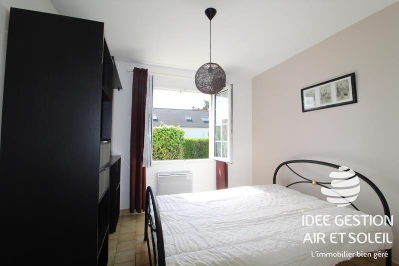 Vente appartement Le palais 141064€ - Photo 2