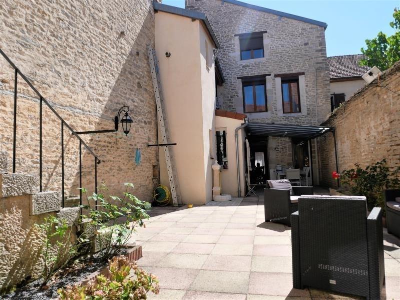 Sale house / villa Chatillon sur seine 180000€ - Picture 1