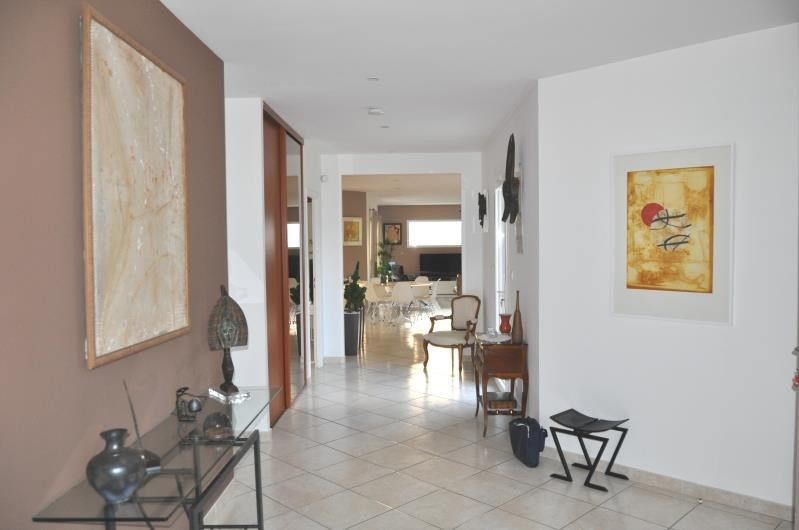 Sale house / villa Reventin vaugris 499 000€ - Picture 4