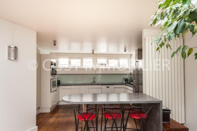 Vente loft/atelier/surface La garenne colombes 890000€ - Photo 5
