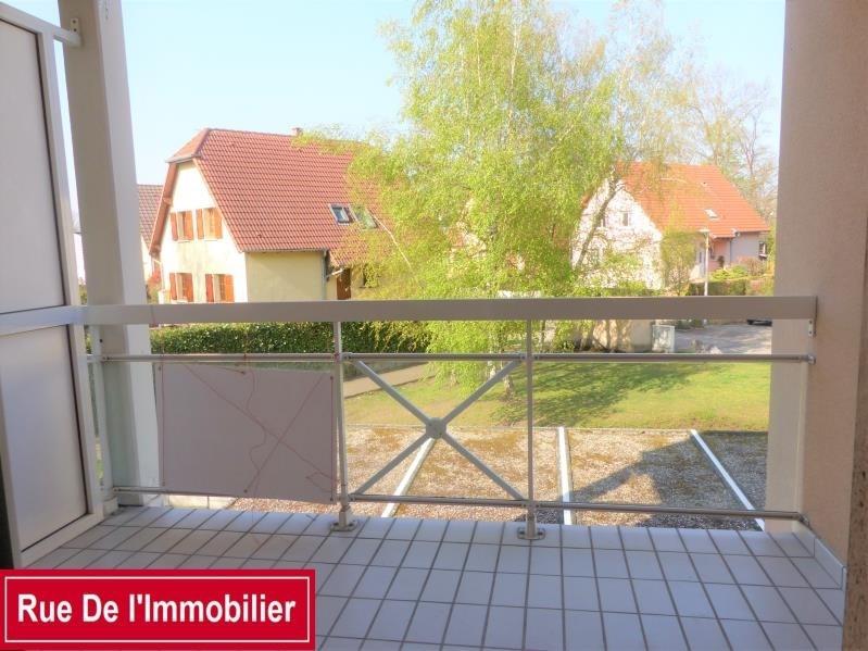 Vente appartement Haguenau 117000€ - Photo 1