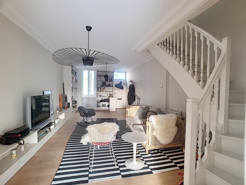 Vente maison / villa Angouleme 286200€ - Photo 1