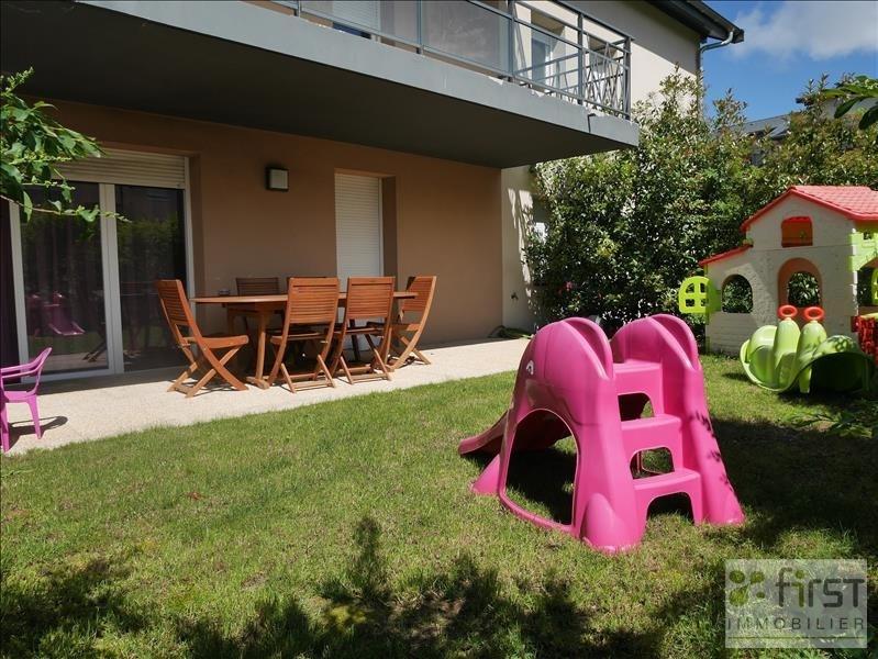 Vendita appartamento Vetraz monthoux 235000€ - Fotografia 2