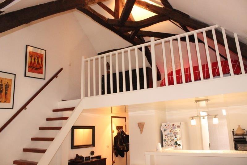Vente appartement Jouy sur morin 89000€ - Photo 1