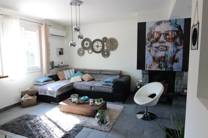 Venta de prestigio  casa Simiane collongue 525000€ - Fotografía 5