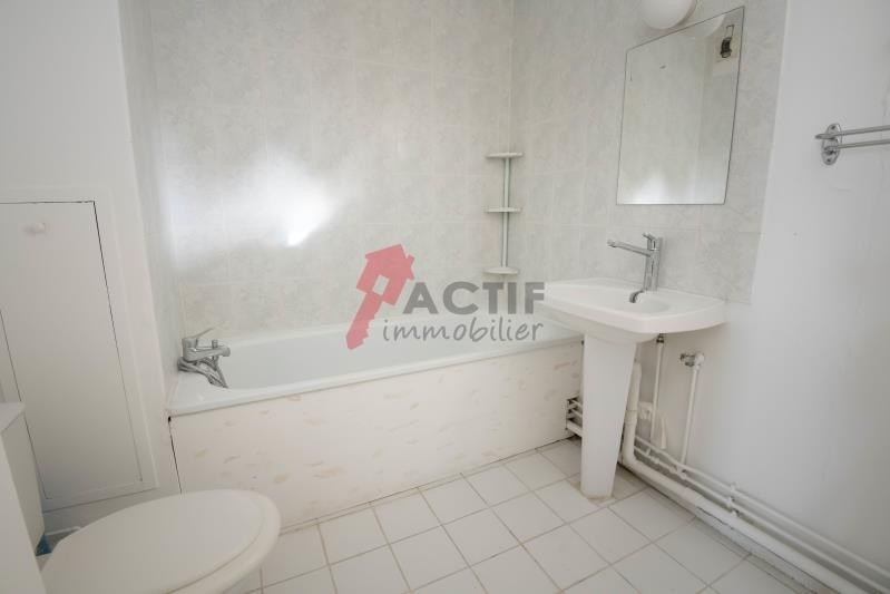 Vente appartement Evry 168 000€ - Photo 4