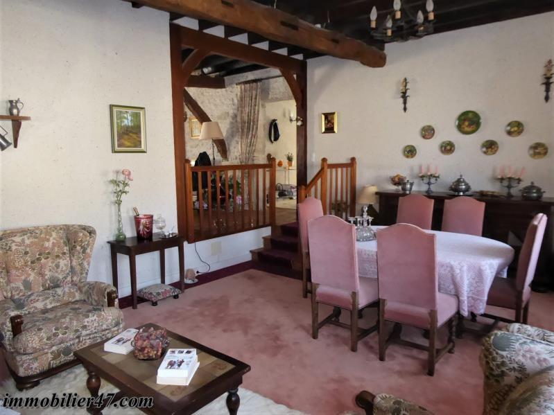 Vente maison / villa Lacepede 320000€ - Photo 5