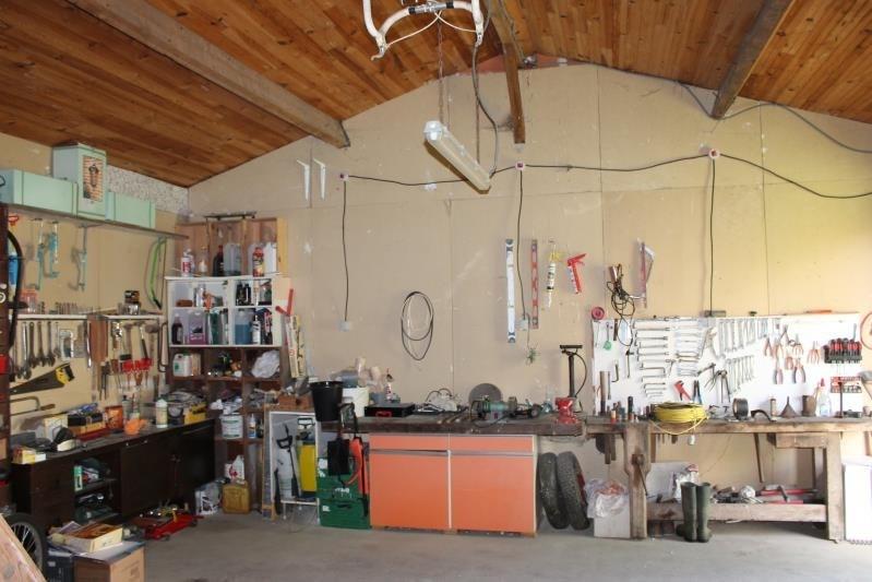 出售 住宅/别墅 Langon 217500€ - 照片 9