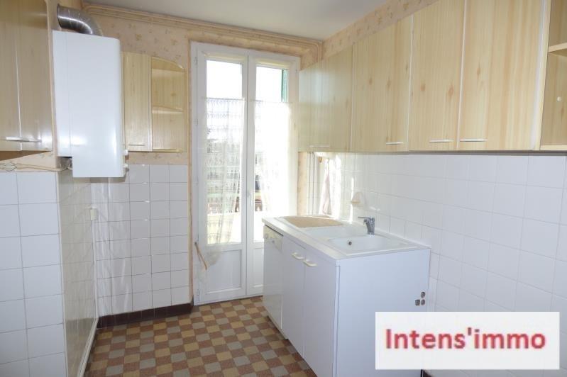 Sale apartment Bourg de peage 99500€ - Picture 2