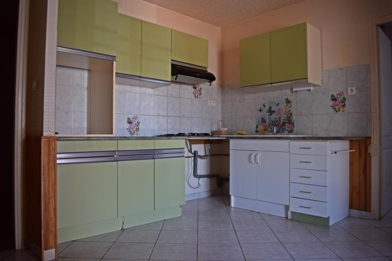 Sale apartment Roanne 110000€ - Picture 7