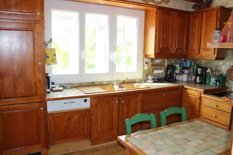 Vente maison / villa Clohars carnoet 418000€ - Photo 8