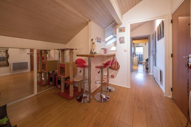 Vente appartement Annecy le vieux 260000€ - Photo 3