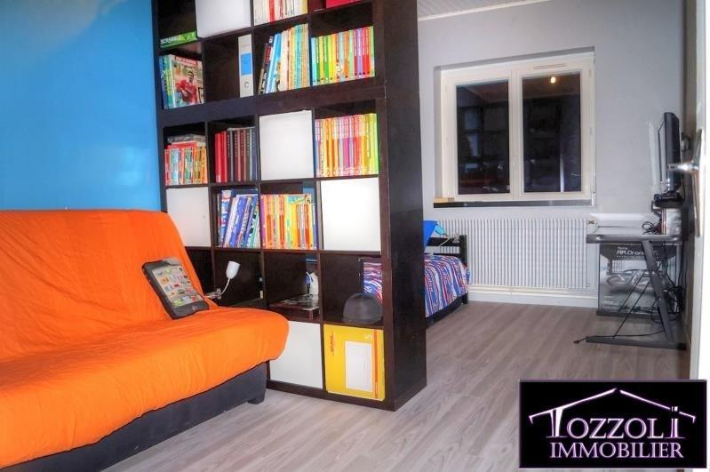 Vente maison / villa Villefontaine 202000€ - Photo 6