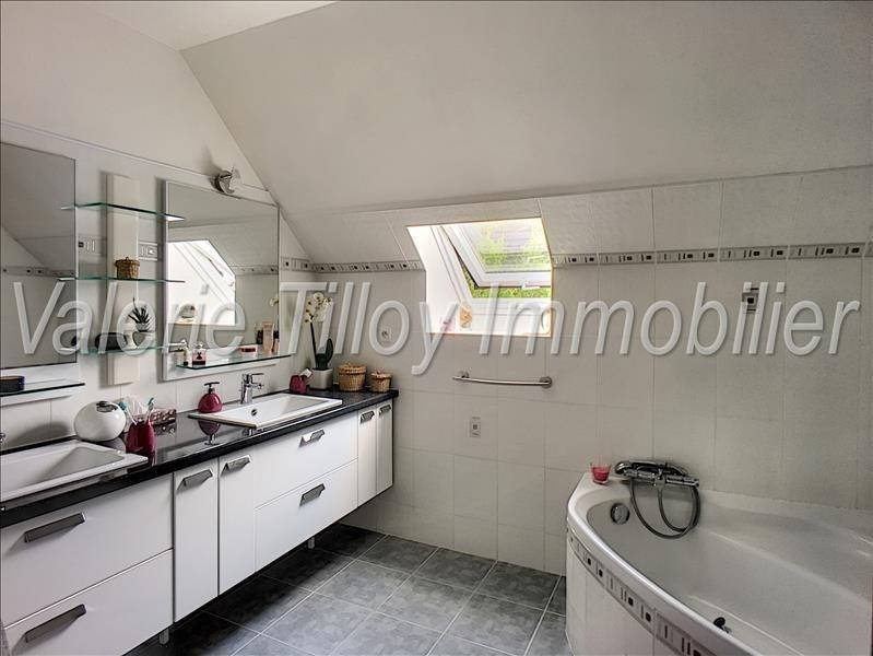 Sale house / villa Bourgbarre 349900€ - Picture 5