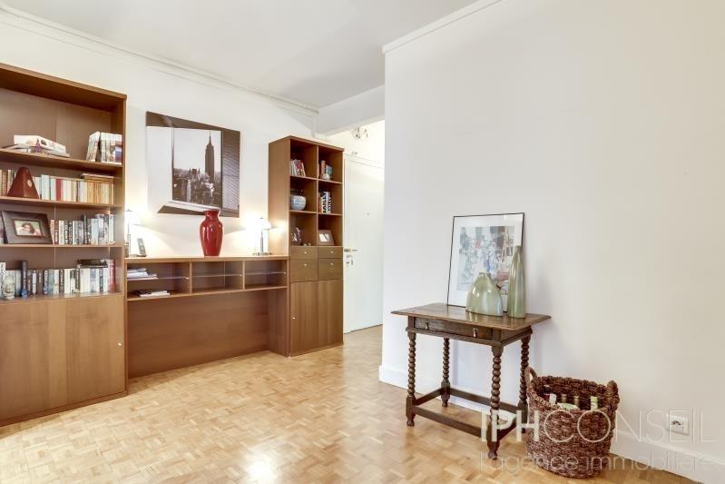 Sale apartment Neuilly sur seine 960000€ - Picture 5