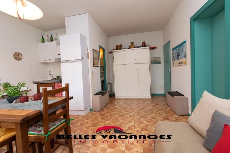 Vente appartement St lary soulan 67 000€ - Photo 2