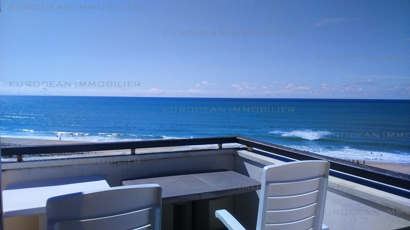 Location vacances appartement Lacanau-ocean 289€ - Photo 1