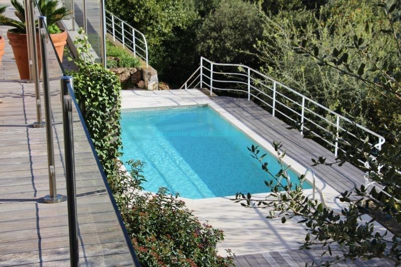 Vente de prestige maison / villa Grasse 845000€ - Photo 4
