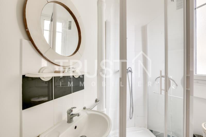 Vente appartement Paris 15ème 346500€ - Photo 5
