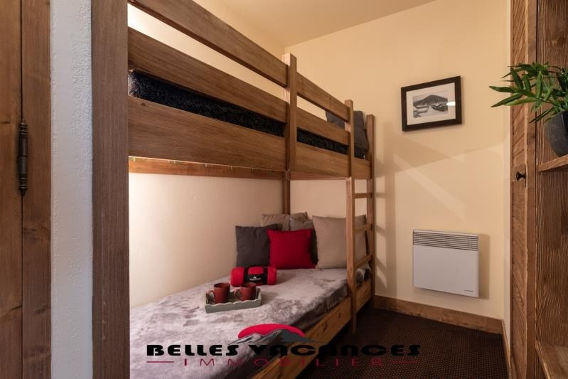 Vente appartement St lary soulan 141750€ - Photo 8