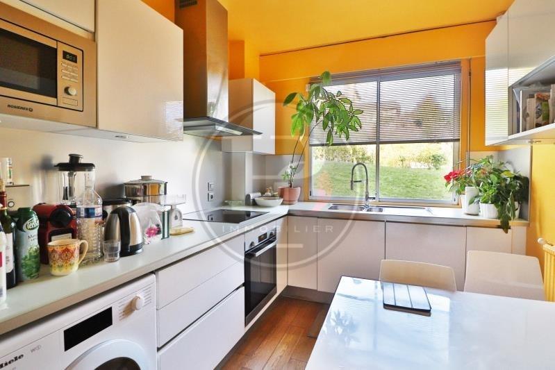 Vendita appartamento Louveciennes 645000€ - Fotografia 3